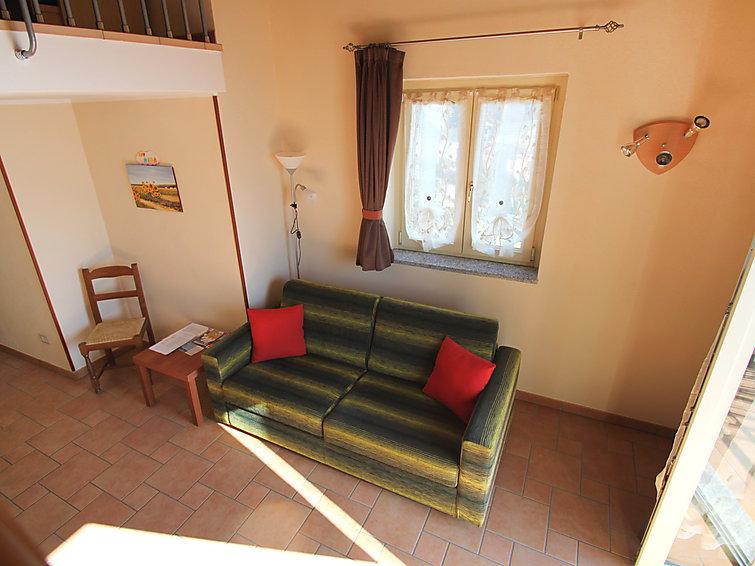 Ubytování v Itálii, Verbania