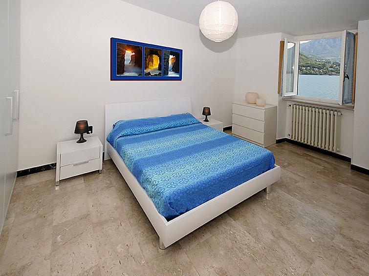 Ubytování v Itálii, Lecco