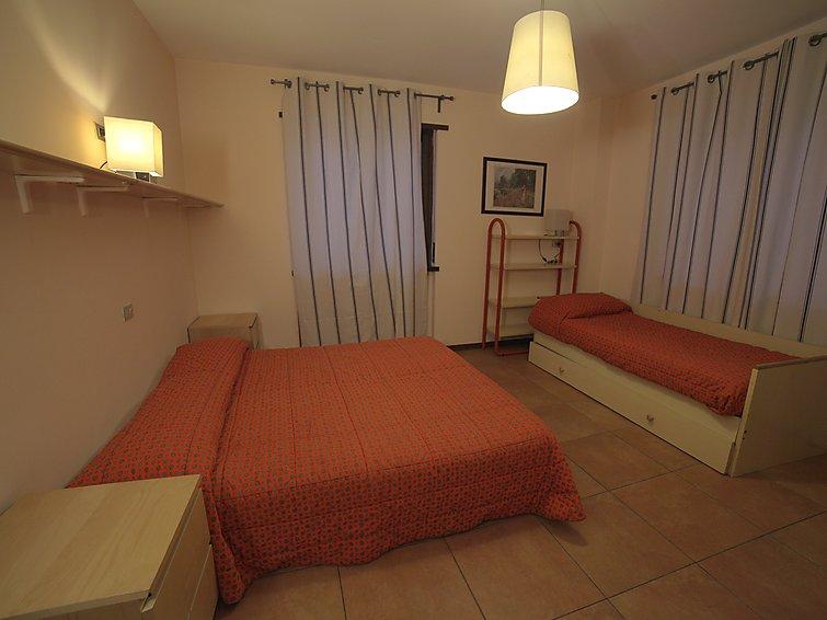 Ubytování v Itálii, Bardonecchia