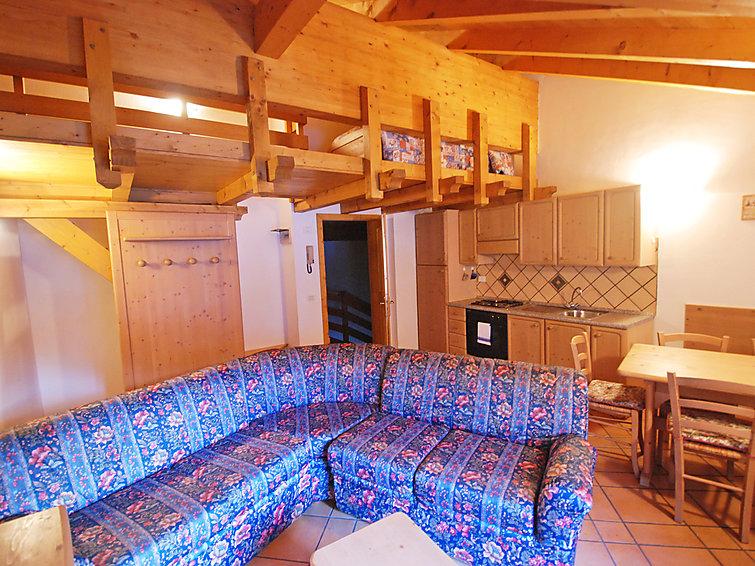 Ubytování v Itálii, Pinzolo