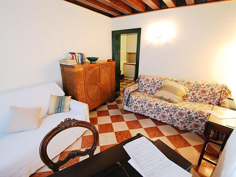 Ubytování v Itálii, Venezia/San Marco