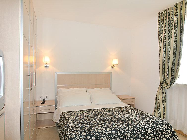 Ubytování v Itálii, Rimini