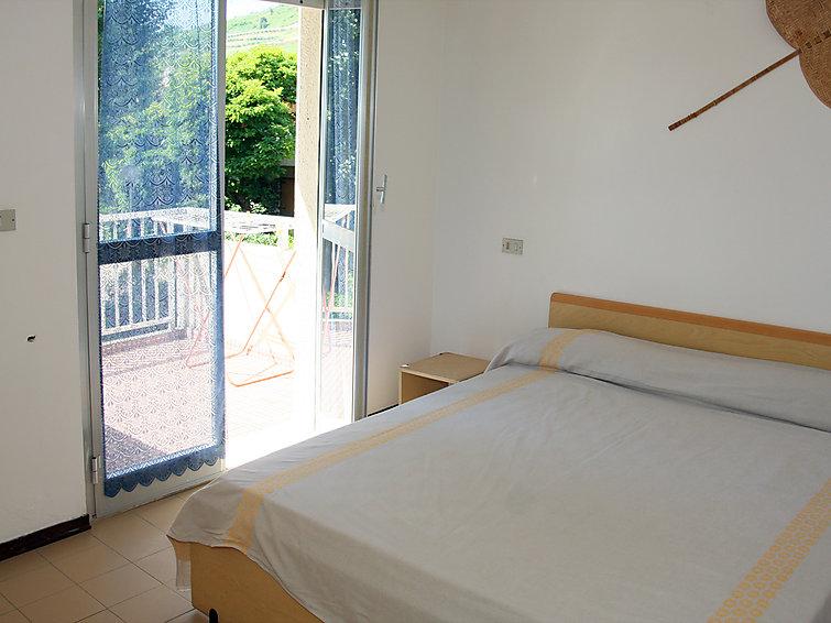 Ubytování v Itálii, Silvi Marina