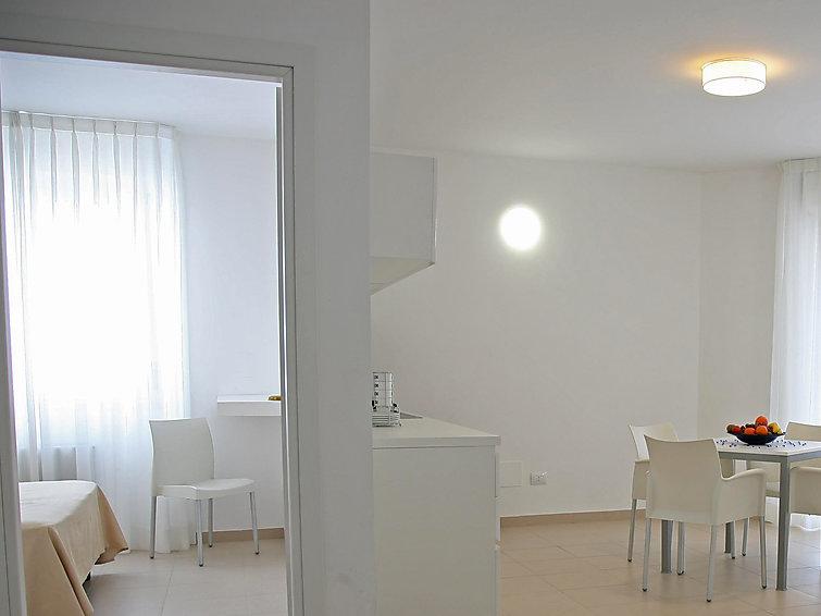 Ubytování v Itálii, Vasto