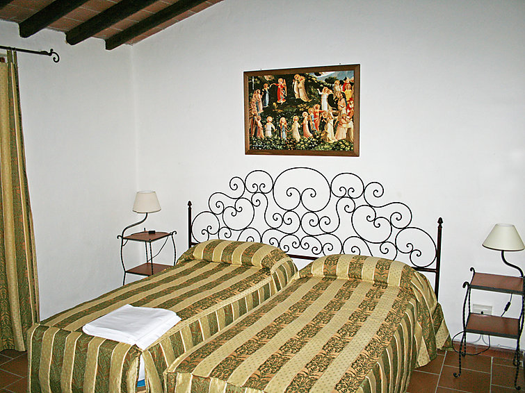 Ubytování v Itálii, Pontassieve
