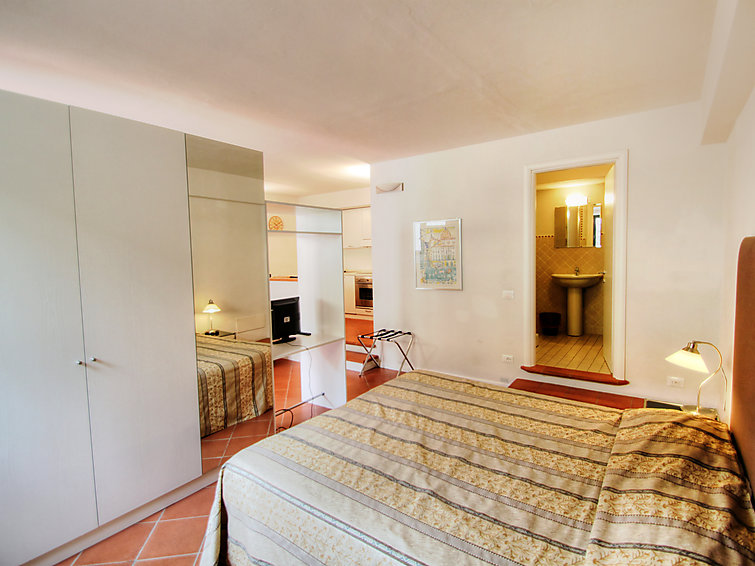 Ubytování v Itálii, Fiesole