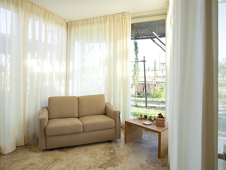 Ubytování v Itálii, Cecina