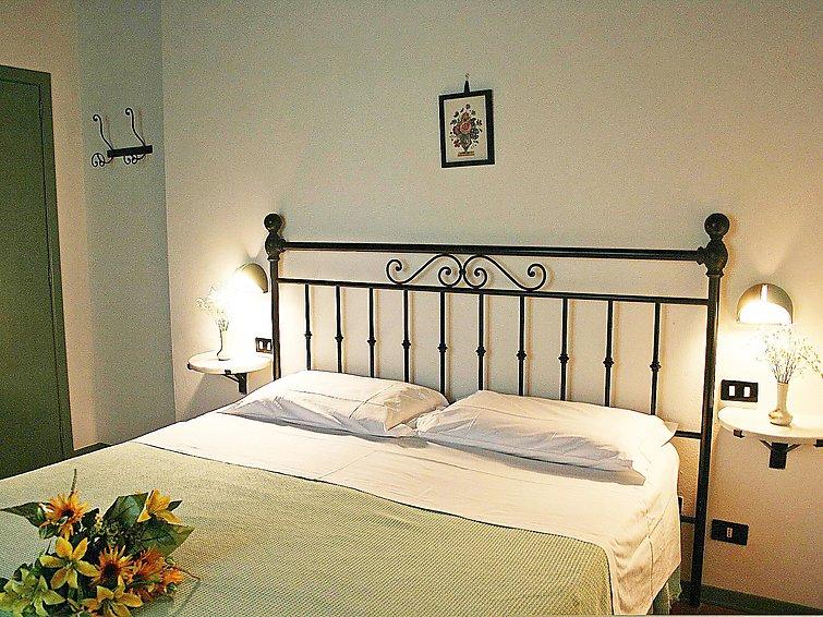 Ubytování v Itálii, Montepulciano