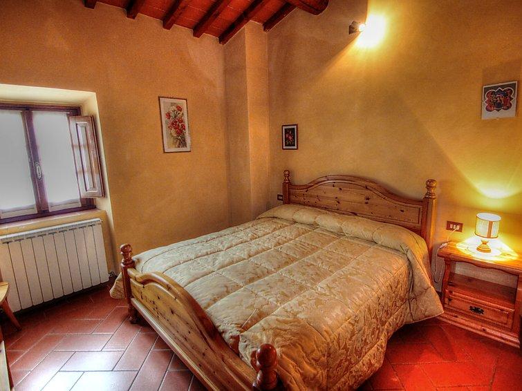 Ubytování v Itálii, Castelfranco di Sopra