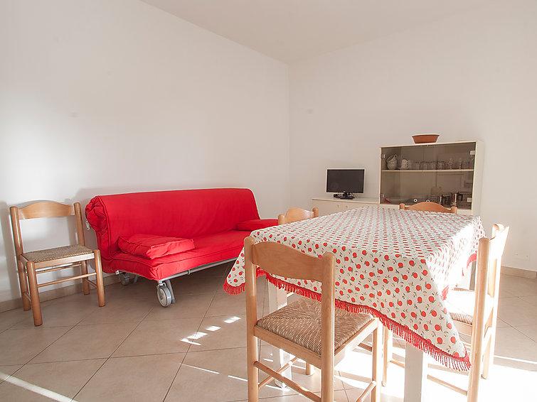 Ubytování v Itálii, San Vincenzo