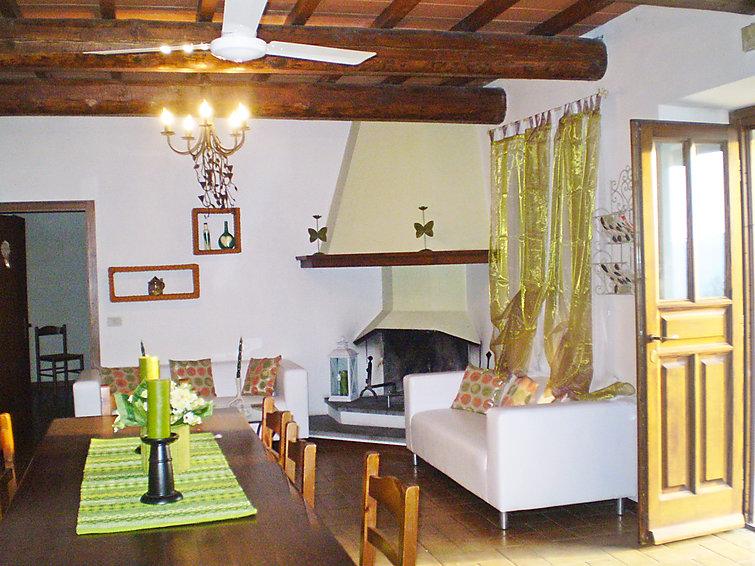Ubytování v Itálii, Città della Pieve