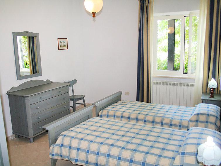 Ubytování v Itálii, Collevecchio