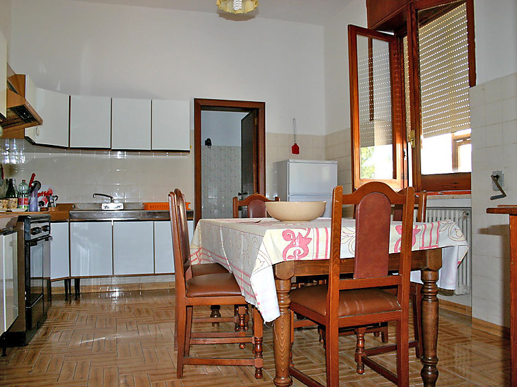 Ubytování v Itálii, Tricase
