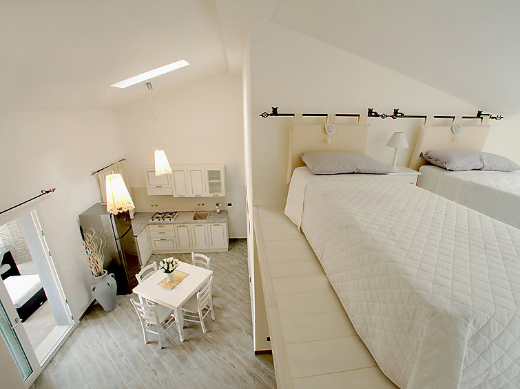 Ubytování v Itálii, Orosei