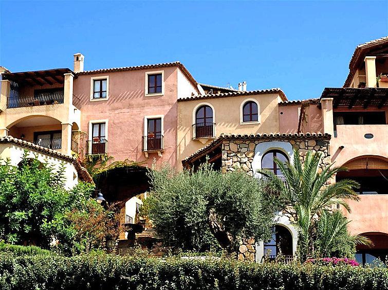 Ubytování v Itálii, Villasimius