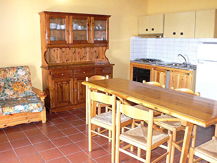 Ubytování v Itálii, S Margherita di Pula