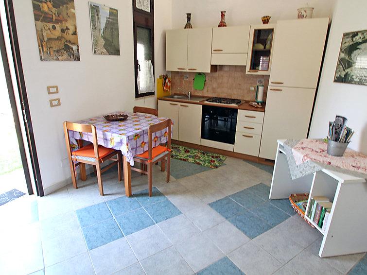 Ubytování v Itálii, Fontane Bianche