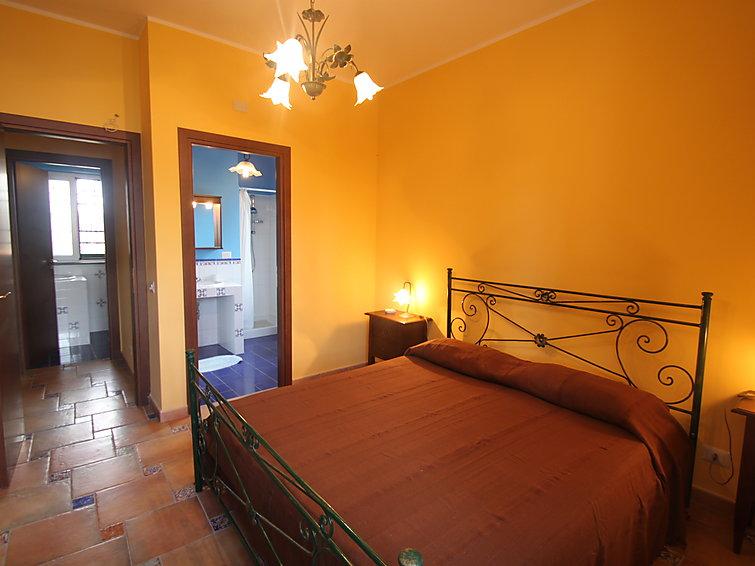 Ubytování v Itálii, Mascali