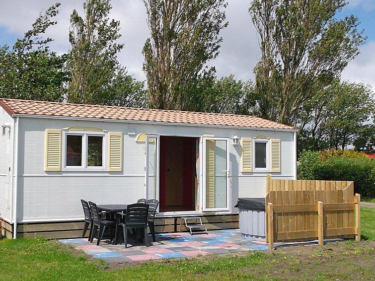 Ubytování v Nizozemí, Wieringen