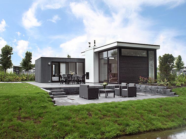 Ubytování v Nizozemí, Velsen-Zuid