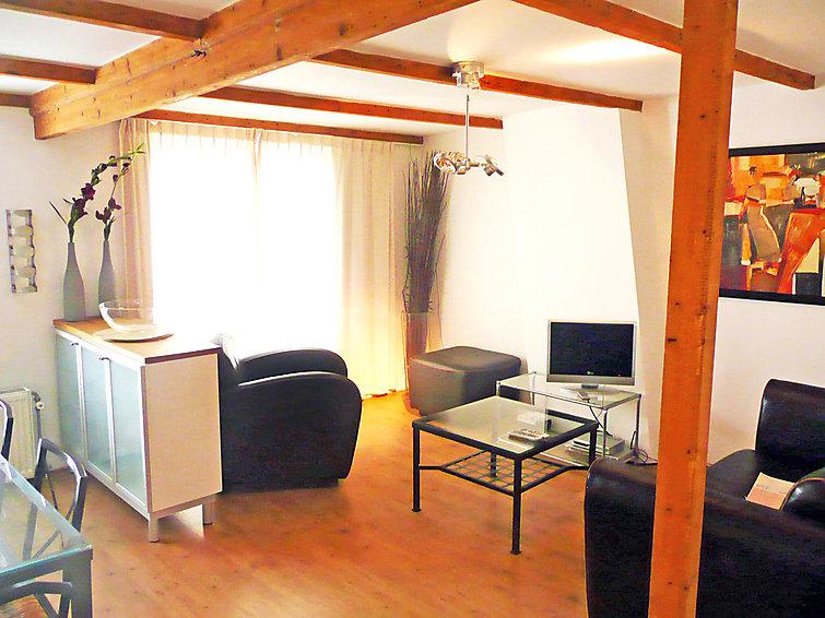 Ubytování v Nizozemí, Scheveningen