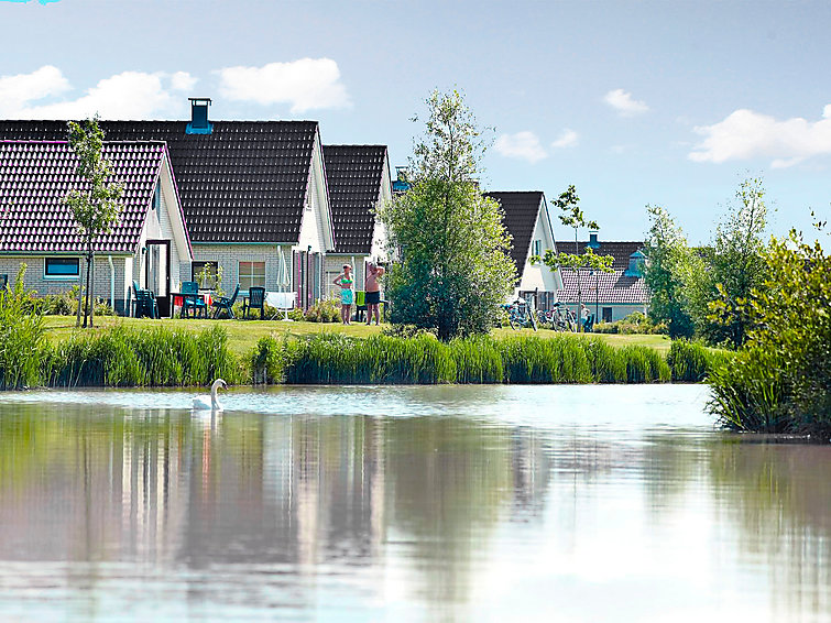 Ubytování v Nizozemí, Emmen