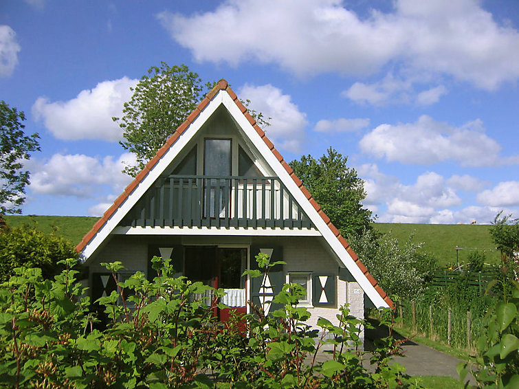 Ubytování v Nizozemí, Anjum