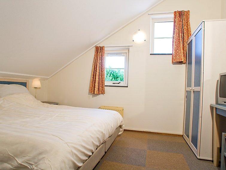 Ubytování v Nizozemí, Ouddorp