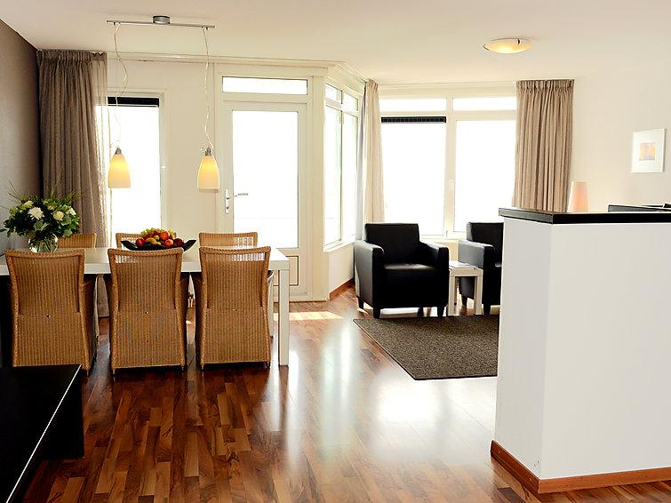 Ubytování v Nizozemí, Vlissingen