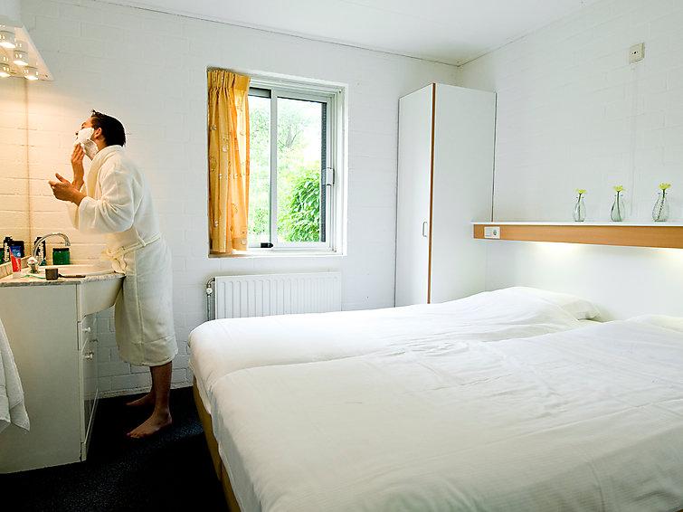 Ubytování v Nizozemí, Kamperland