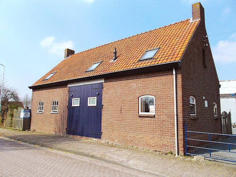 Ubytování v Nizozemí, Sint Kruis
