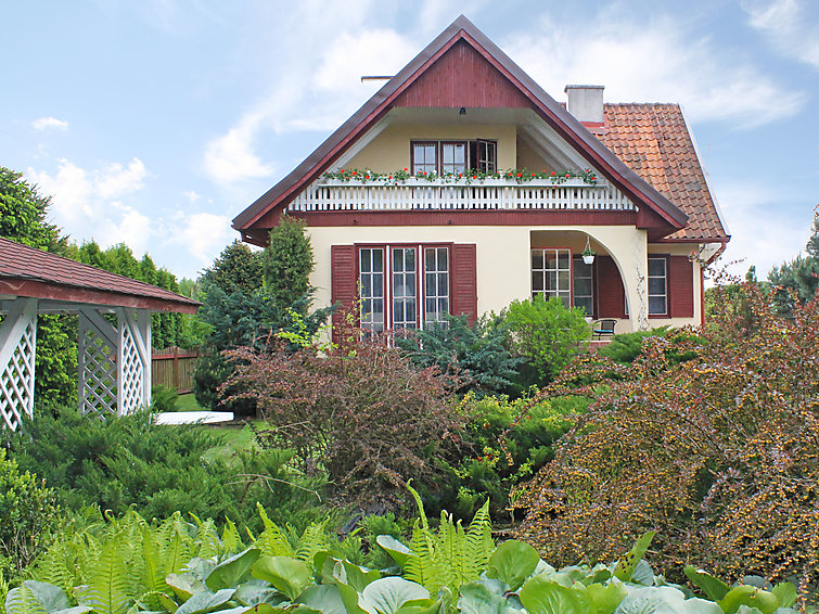 Ubytování v Polsku, Ogonki