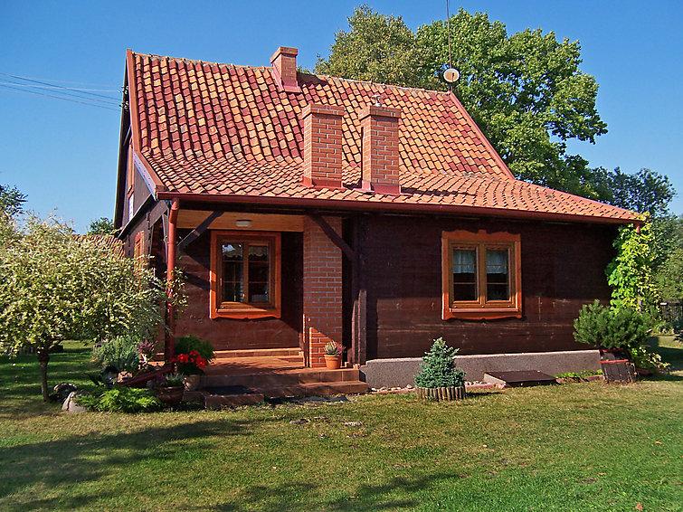 Ubytování v Polsku, Szeroki Bor