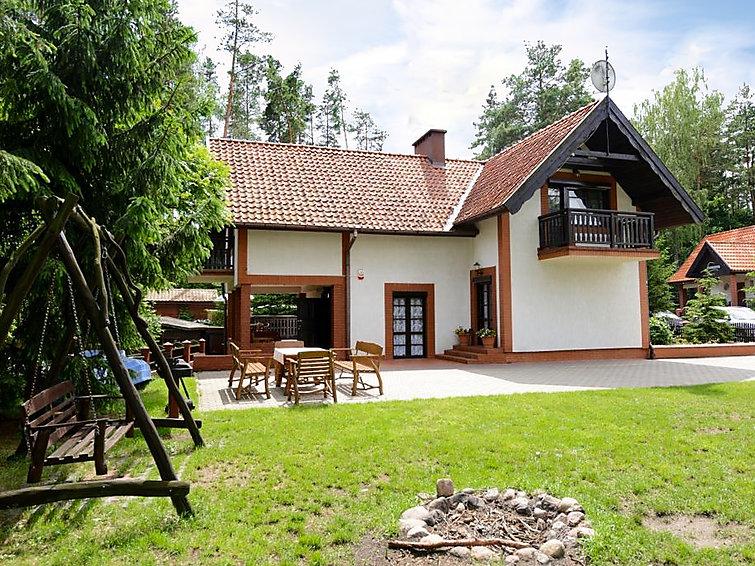 Ubytování v Polsku, Grunwald