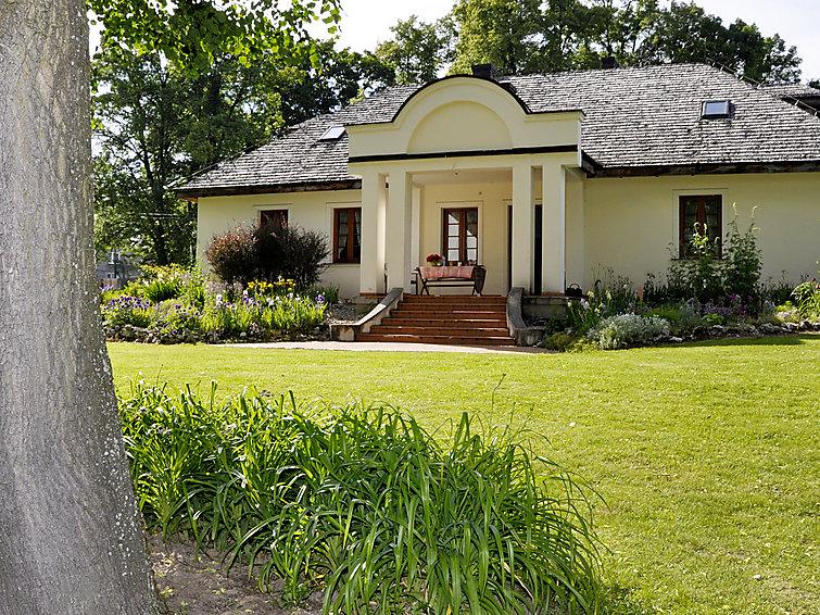 Ubytování v Polsku, Bystrzanowice