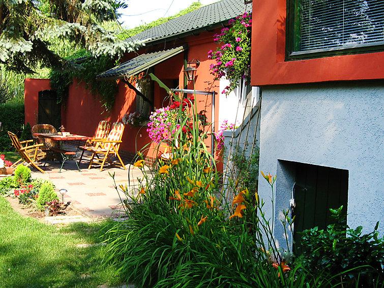 Ubytování v Polsku, Rekowo