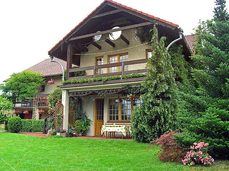 Ubytování v Polsku, Golczewo