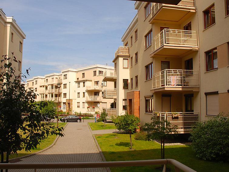 Ubytování v Polsku, Gdansk