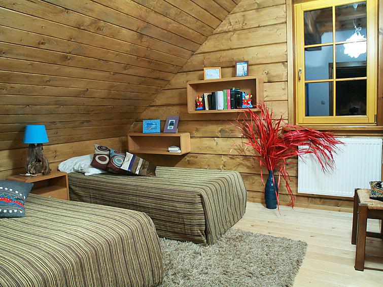 Ubytování v Polsku, Sejny