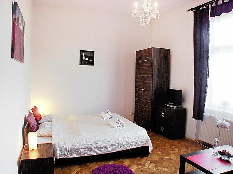 Ubytování v Polsku, Krakow