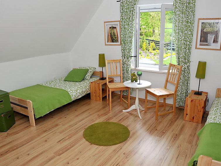 Ubytování v Polsku, Rzyki