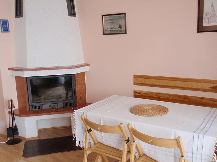 Ubytování v Polsku, Zakopane