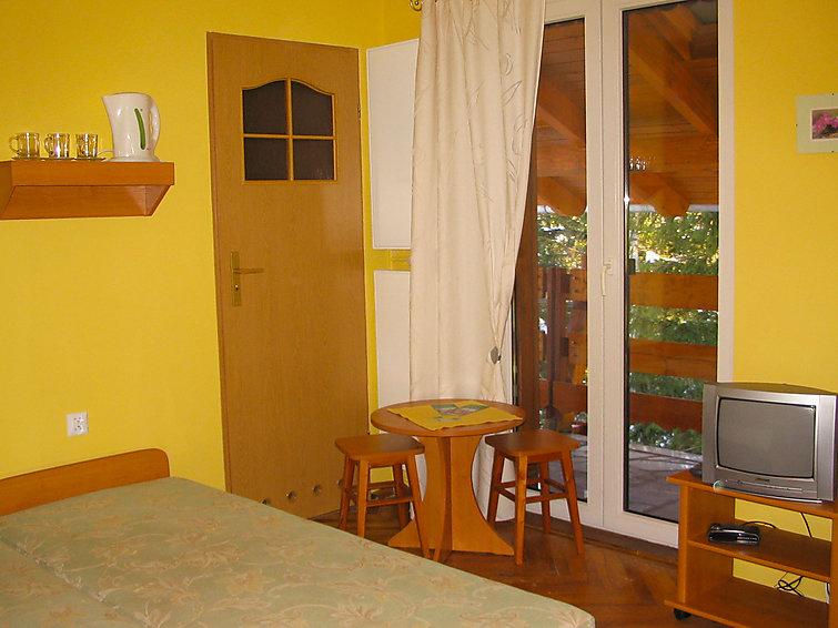 Ubytování v Polsku, Karpacz