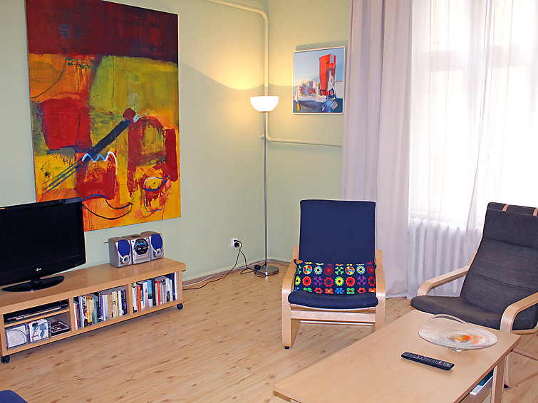 Ubytování v Polsku, Sopot