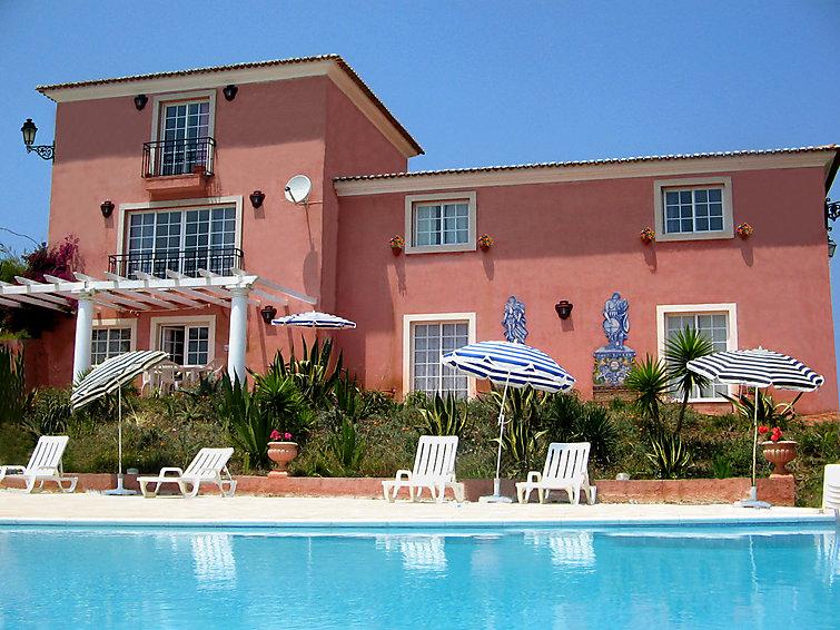 Ubytování v Portugalsku, Ericeira