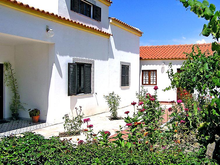 Ubytování v Portugalsku, Vila Nova de Milfontes