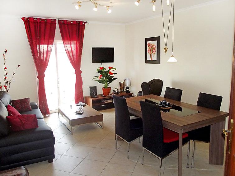 Ubytování v Portugalsku, Olhão